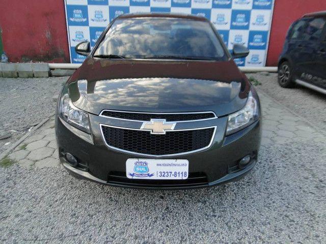 Chevrolet CRUZE LT 1.8 8V - Foto 2