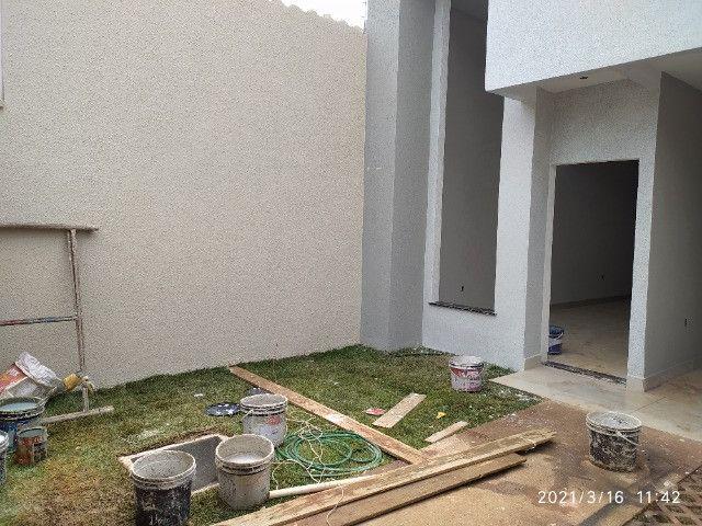 Casa nova jardim presidente 3 qts, 1 suite - Foto 14