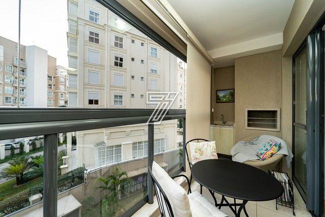 Apartamento, 3 dormitórios, 1 suíte, 2 vagas, sacada com churrasqueira, área de serviço, b - Foto 6