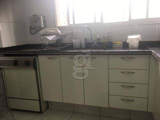 Apartamento com 4 dormitórios à venda, 210 m² por R$ 690.000,00 - Centro - Londrina/PR - Foto 5