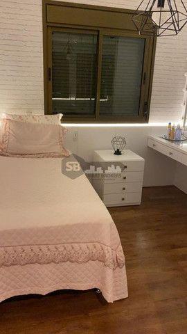 Apartamento mobiliado no Balneário do Estreito - Foto 9