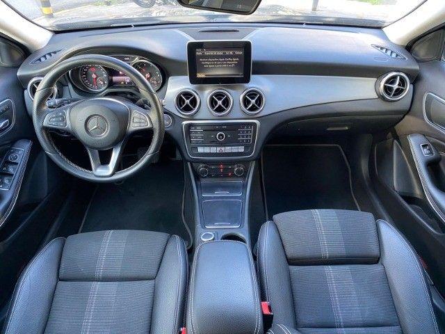 Mercedes Gla 200 Advance 1.6 Turbo 2018 (81) 3877-8586 (zap) - Foto 10