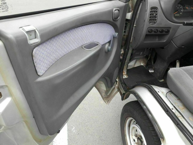Minitruck Manual e Chave Reserva! - Foto 6