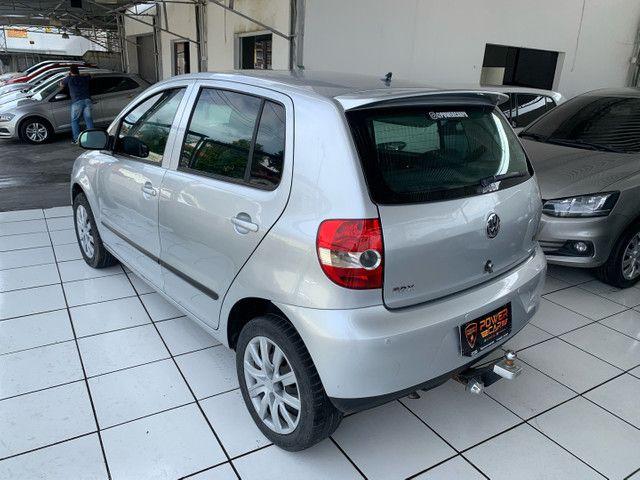 Volkswagen fox 2010 1.0 completão trend - Foto 8
