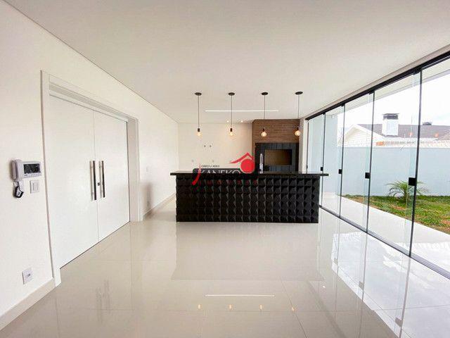 8287   Sobrado à venda com 3 quartos em Virmond, Guarapuava - Foto 9