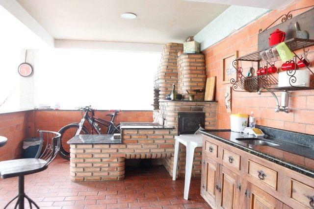 Casa nova com 3 quartos no Bairro Renascença com 4 vagas de garagem e espaço gourmet - Foto 17