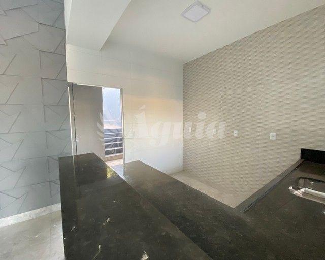Casa com 3 quartos, piscina e área gourmet - Vila Pedroso, Goiânia - Foto 5
