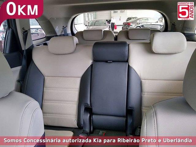 SORENTO 2020/2020 3.5 V6 GASOLINA EX 7L AWD AUTOMATICO - Foto 7