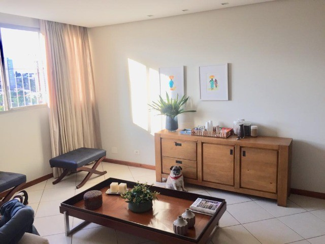 Lindo Apartamento Edifício Costa Azul São Francisco - Foto 12