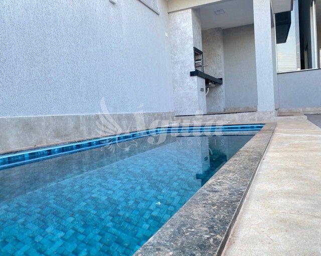 Casa com 3 quartos, piscina e área gourmet - Vila Pedroso, Goiânia - Foto 6