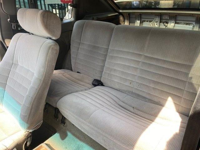 Chevrolet kadett 1991 1.8 sl/e 8v gasolina 2p manual - Foto 7