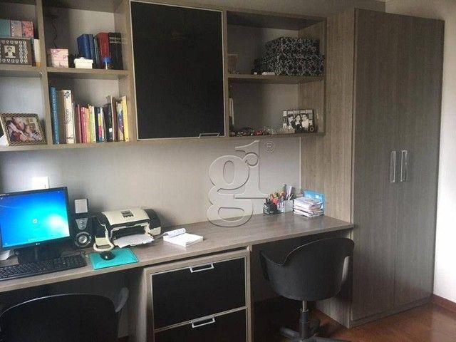 Apartamento com 4 dormitórios à venda, 210 m² por R$ 690.000,00 - Centro - Londrina/PR - Foto 7