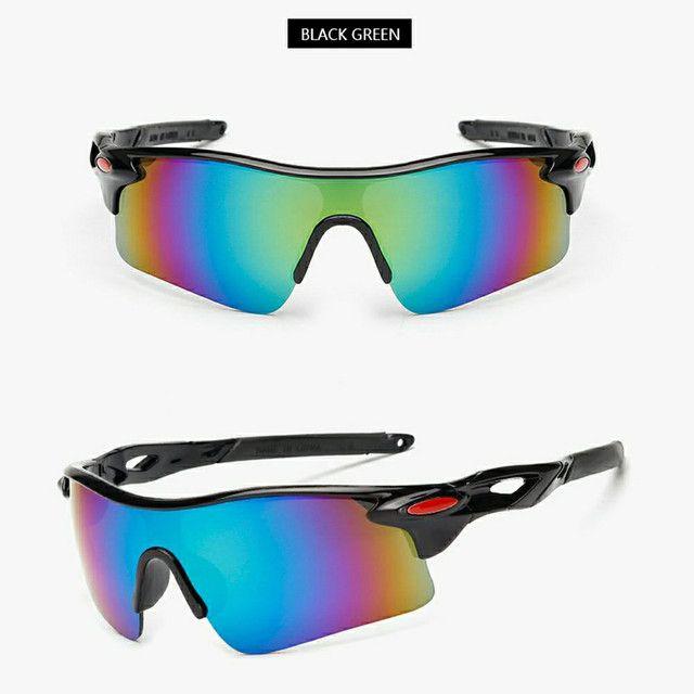 Oculos Ciclismo - Foto 6