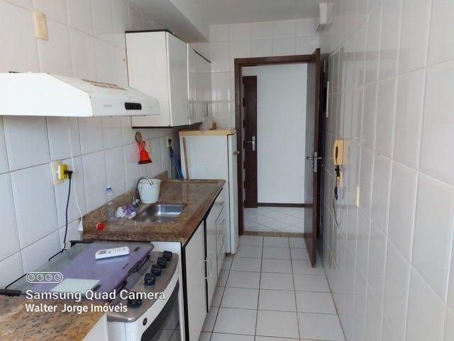 Apartamento a venda Pituba, 2/4 garagem vista mar, a 250Mts da Praia - Foto 15