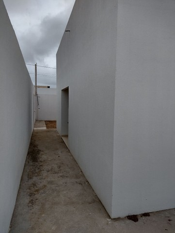 Vendo casa nova na Primavera (Arapiraca). - Foto 9