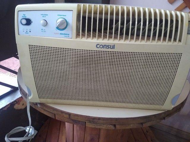 Ar condicionado Consul 7500 btu - 220 V