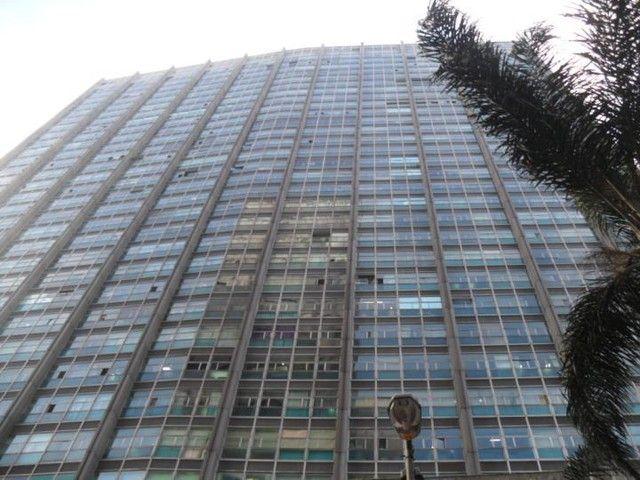 Comercial/Industrial de 34m2  Edifico Central no bairro Centro