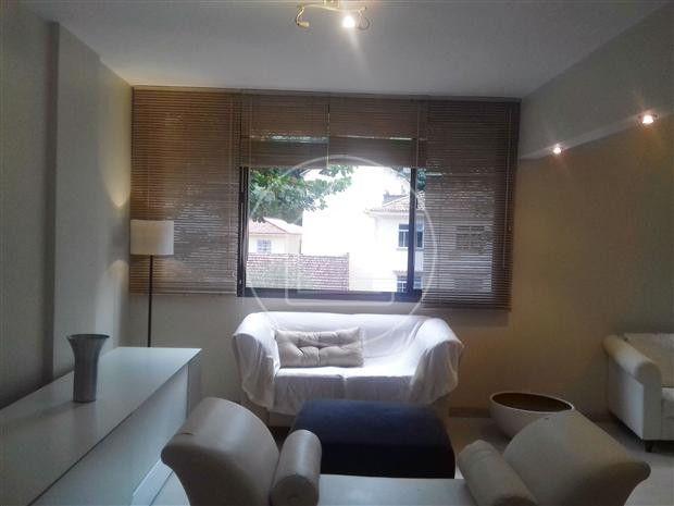 Apartamento à venda com 3 dormitórios em Tijuca, Rio de janeiro cod:801498 - Foto 2