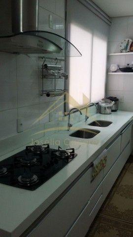 Cobertura para venda tem 368 metros quadrados com 4 quartos em Duque de Caxias - Cuiabá -  - Foto 5