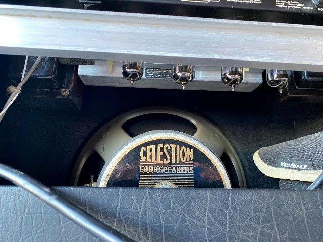 Mesa Boogie DC-3 Amplificador Valvulado