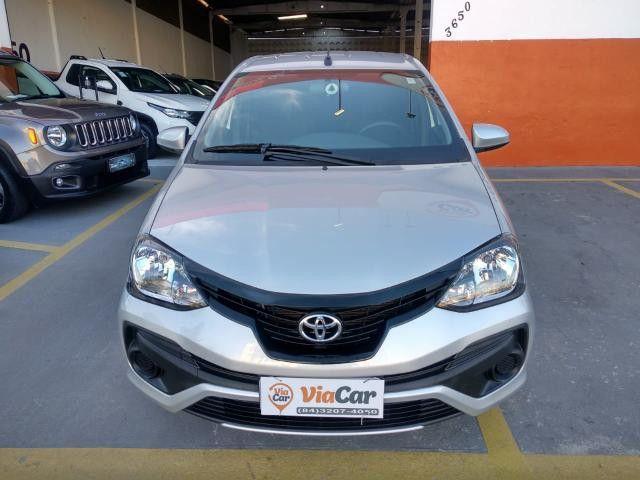 Toyota ETIOS X Sedan 1.5 Flex 16V 4p Aut. - Foto 2