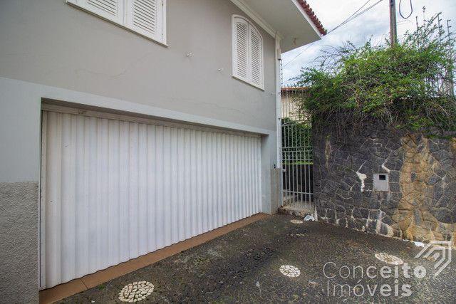 Casa para alugar com 4 dormitórios em Jardim carvalho, Ponta grossa cod:393230.001 - Foto 12