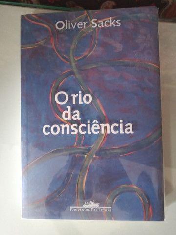 O Rio da Consciência Oliver Sacks