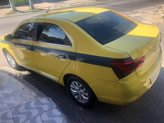 Cobalt Elite 2016 - Sem entrada - Ex Taxi - Foto 5
