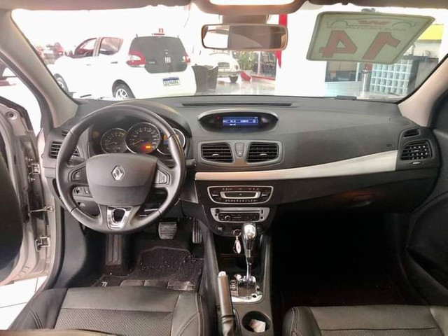 Renault fluence dinmic automatico - Foto 3