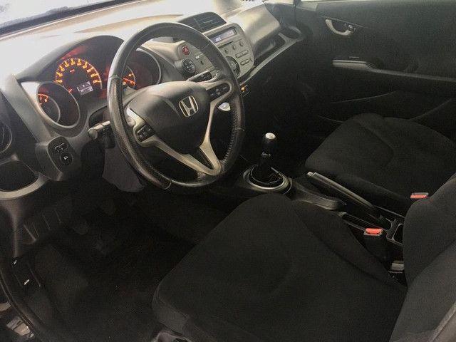 Honda Fit EX TOP - Impecável - Apenas 79.000KM - Foto 9