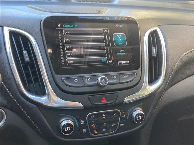 Chevrolet Equinox 2.0 16v Turbo Premier Awd - Foto 6