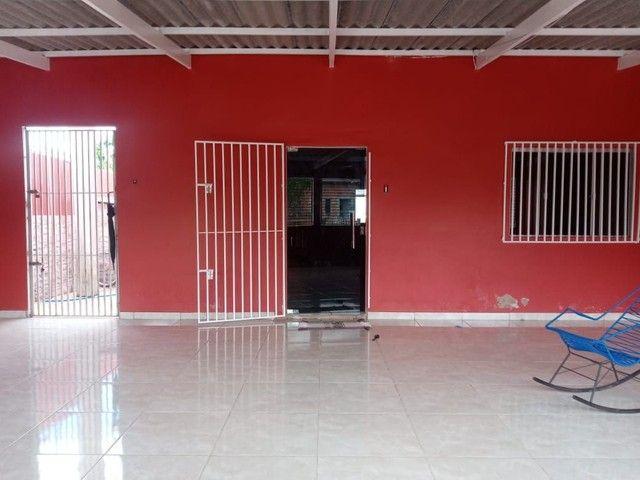 Casa com piscina recém construída  - Foto 3