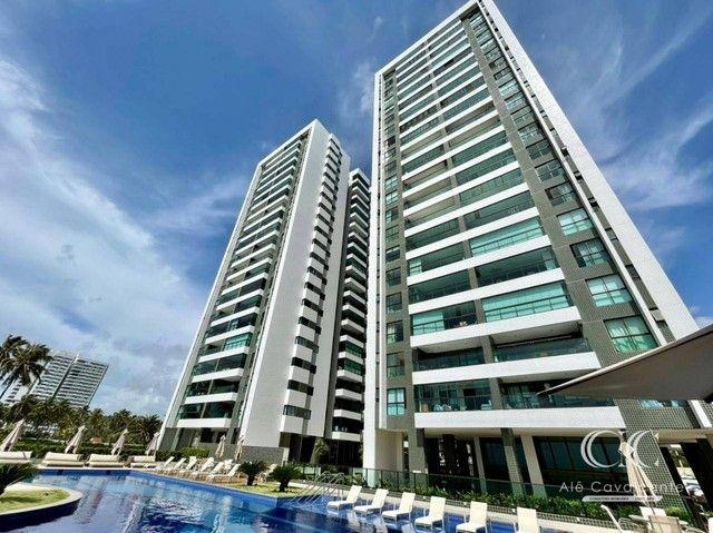 Apartamento com 3 dormitórios à venda, 114 m² por R$ 950.000,00 - Guaxuma - Maceió/AL - Foto 15