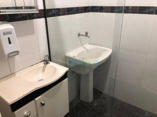 Apartamento para alugar, 41 m² por R$ 1.000,00/mês - Centro - Niterói/RJ - Foto 7