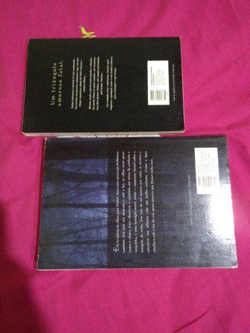 Fallen & Diários do vampiro 1 - Foto 2