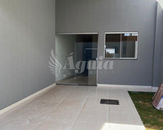 Casa com 2 quartos no Res. Lucy Pinheiro, Região Leste de Goiânia - Foto 7