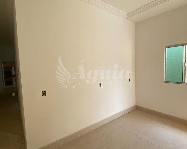 Casa com 3 quartos, varanda gourmet e excelente localização no Residencial São Leopoldo - Foto 5