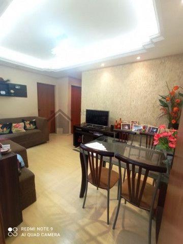 Apartamento à venda com 2 dormitórios em Camargos, Belo horizonte cod:92055 - Foto 5