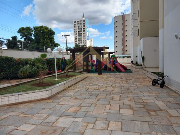 Apartamento com 3 quartos no Edifício Goiabeiras Tower - Bairro Duque de Caxias II em Cui - Foto 20