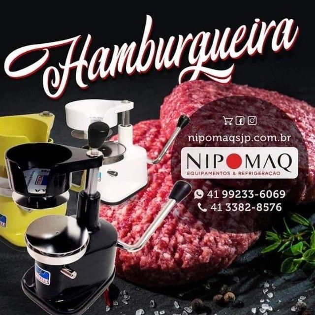 FBL - 180 Fatiador de Tomate Manual com 5 Lâminas - Braesi - Foto 6