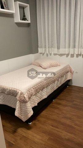 Apartamento mobiliado no Balneário do Estreito - Foto 8