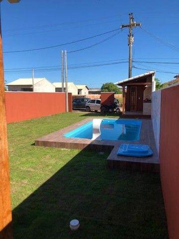 Casa de 100 metros quadrados no bairro Unamar com 2 quartos - Foto 6
