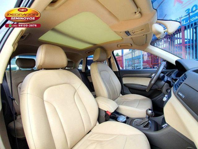 Q3 2.0 Attraction Quattro 4p Gasolina s Tronic - Foto 10