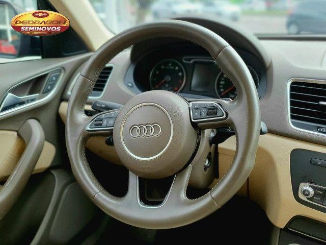 Q3 2.0 Attraction Quattro 4p Gasolina s Tronic - Foto 6