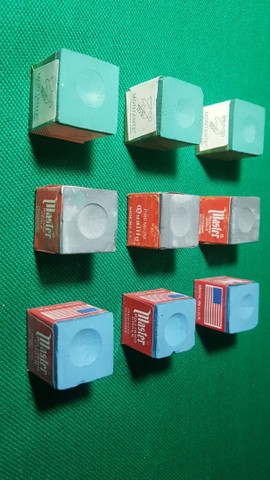 Mesas de sinuca...Acessórios para Bilhar - Foto 2