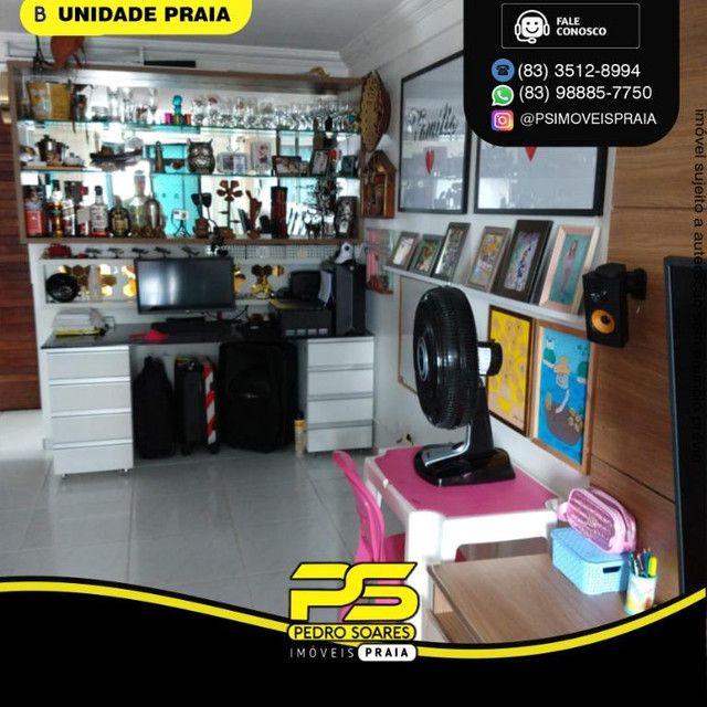 Apartamento com 2 dormitórios à venda, 70 m² por R$ 330.000 - Expedicionários - João Pesso - Foto 7