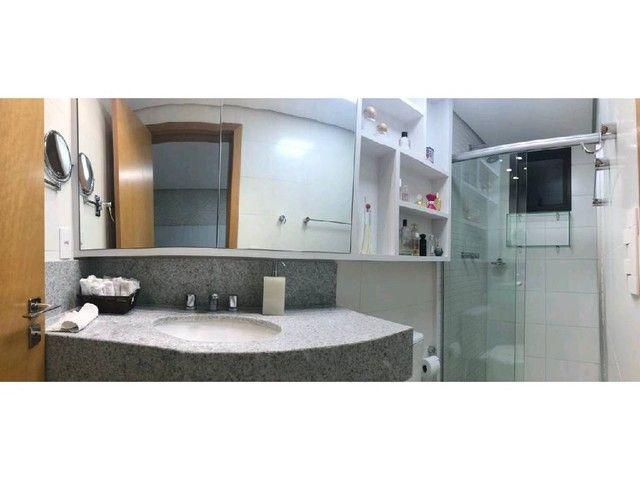 Apartamento Com Quatro Suites - Foto 13