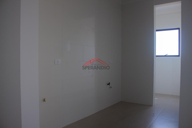 Edifício Vivere - Apto novo, 01 suíte + 02 quartos, 02 garagens, aceita veículo, na Avenid - Foto 5