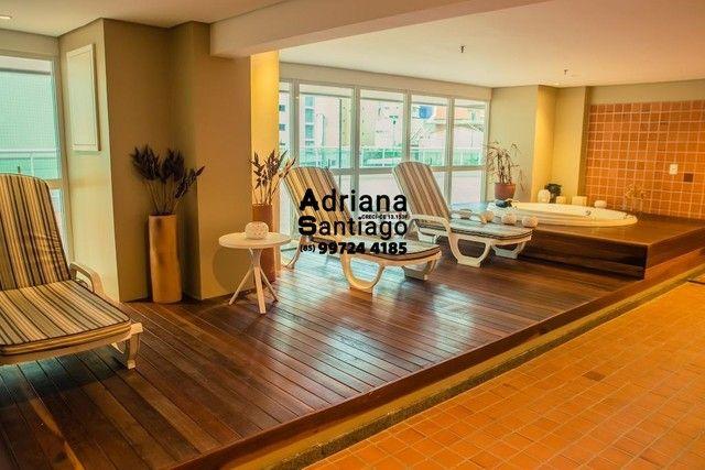 Apartamento à venda no Beach Class em Fortaleza - Foto 14