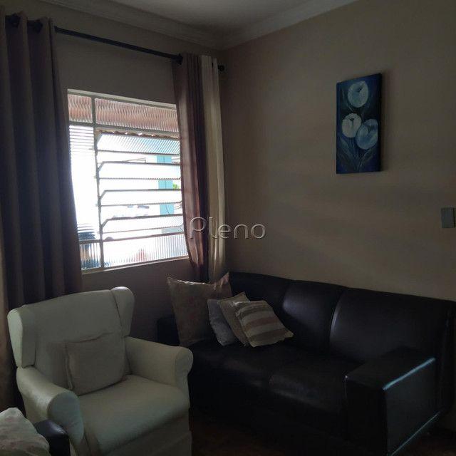 Casa à venda com 3 dormitórios em Chácaras campos dos amarais, Campinas cod:CA028122 - Foto 4